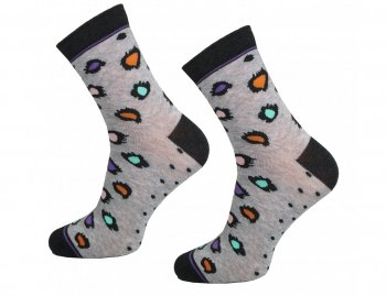 Ladies socks Estilo Sabroso ES04596