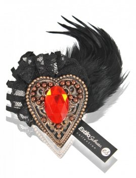 Ladies brooch Estilo Sabroso ES03286