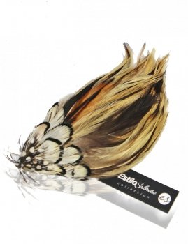 Ladies brooch Estilo Sabroso ES03281