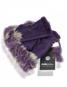 Ladies gloves Estilo Sabroso ES03380