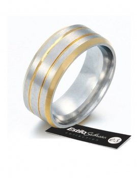 Men's ring  Estilo Sabroso Es05169