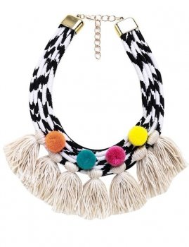 Ladies necklace Estilo Sabroso ES05406