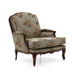 Fotel stylizowany Acca