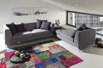 Zestaw szezlong sofa i stolik kawowy- RESTO