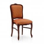 Krzesło do salonu w klasycznym stylu Fiorino
