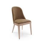 Krzesło w stylu vintage Svezia