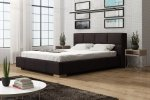 Łóżko w stylu nowojorskim Aleksandra
