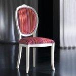 Krzesło w stylu nowoczesnym Debora