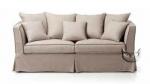 Sofy producent nierozkładana sofa  Vivienne 200 cm bez FS