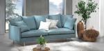 Sofa w stylu skandynawskim Gabby