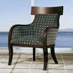 Fotel w stylu art-deco Taura