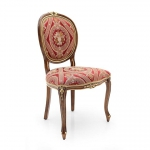 Krzesło rococo styl Kiev