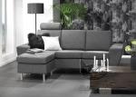Sofa z otomaną - modułowa propozycja - Paola