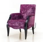 Ponadczasowy fotel Edea