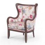 Fotel ze słonecznej Prowansji Clara