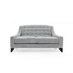Oryginalne pikowanie kanapa 2 osobowa Giunone sofa