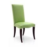 Nowoczesne krzesło Luna