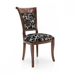 Klasyczne Krzesło Do Salonu Ricciolo Meble Ludwik Xvi