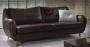 Niezwykle przytulna sofa w stylu vintage- Ramirez