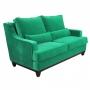 Sofa bez funkcji spania Lukrecja 215 cm