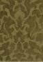 Oliwkowa tkanina na zasłony zaciemniające Bohema col. 13