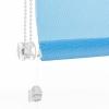 Mini roleta prowadzenie żyłkowe z dolnym zaczepem