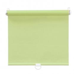 Mini roleta Samozwijająca - Zielony (Dimout)