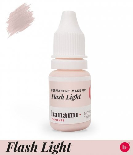 Pigment FLASH LIGHT