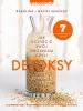 Detoksy czyli jak oczyścić swój organizm dla zdrowia i urody