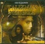 Talizman Nergala tom 1 Wybraniec z Babilonu Audiobook