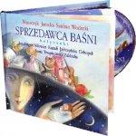 Sprzedawca Baśni Kołysanki Audiobook