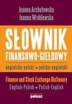 Słownik finansowo giełdowy angielsko polski polsko angielski