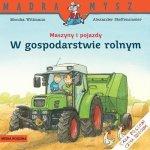 Maszyny i pojazdy W gospodarstwie rolnym