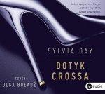 Dotyk Crossa Audiobook