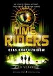Time Riders Czas drapieżników