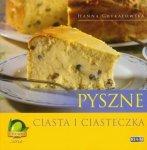 Seria z Oliwką Pyszne ciasta i ciasteczka