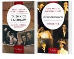 Psychogenealogia w Praktyce Tajemnice Przodków