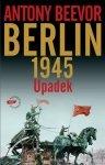 Berlin 1945 Upadek
