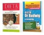 Dieta olejowo-białkowa Johanny Budwig