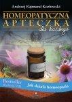 Homeopatyczna apteczka dla każdego