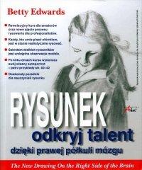 Rysunek odkryj talent dzięki prawej półkuli mózgu
