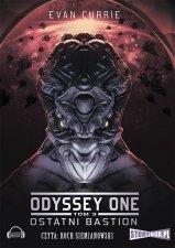 Odyssey One Tom 3