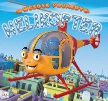 Wesołe pojazdy Helikopter