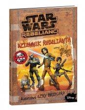 Star Wars Rebelianci Dziennik Rebelianta