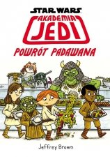 Star Wars. Powrót Padawana