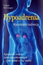 Hypoadrenia wyczerpanie nadnerczy