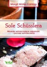 Sole Schusslera Minerały wzmacniające odporność