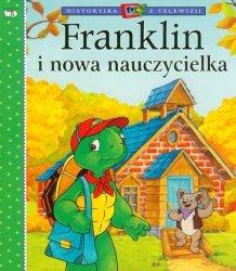 Franklin i nowa nauczycielka