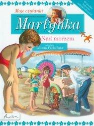 Martynka Moje czytanki Nad morzem