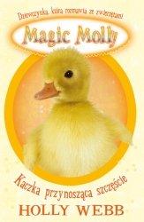 Magic Molly Kaczka przynosząca szczęście
